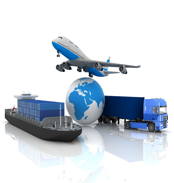<span>Contact us </span> today for all your freight and shipping requirements